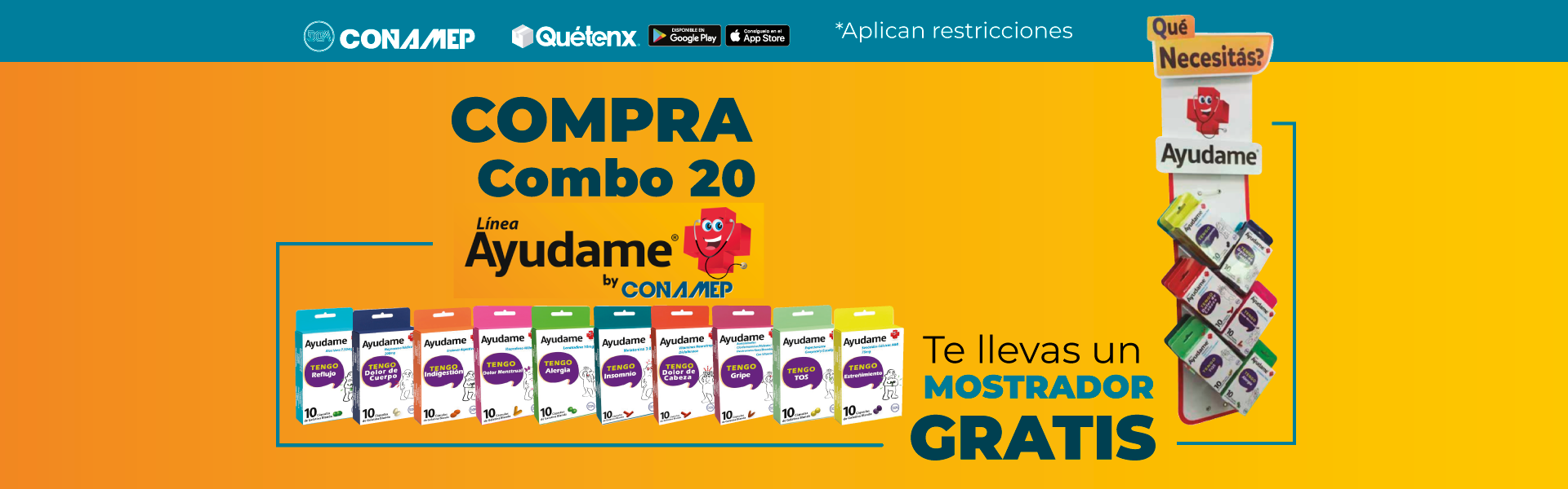Conamep